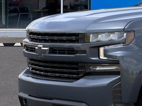 Carmax Service Department >> 2021 Chevrolet Silverado 1500 RST in WILLARD, OH ...