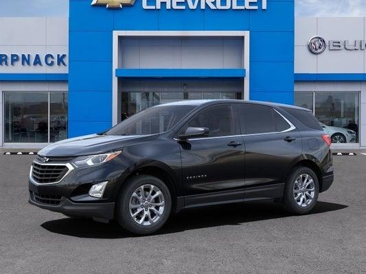 2021 Chevrolet Equinox Lt In Willard Oh Chevrolet Equinox Sharpnack Chevrolet Buick